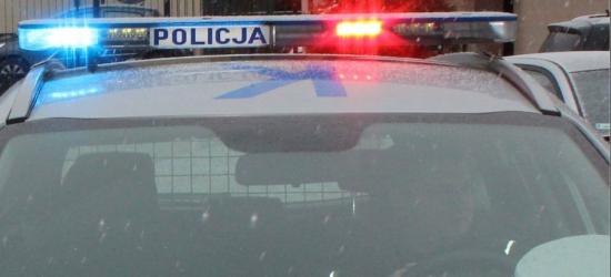 Brzozowscy kryminalni zatrzymali poszukiwaną dwoma listami gończymi