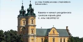 Obchody Uroczystości Wniebowzięcia NMP w Starej Wsi