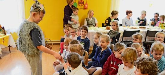 Wyjątkowe, świąteczne chwile w przedszkolu nr 2 w Brzozowie. Wielkanoc tuż tuż… (ZDJĘCIA)