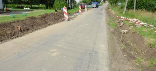 UWAGA: Droga powiatowa Barycz – Izdebki zostanie całkowicie zamknięta