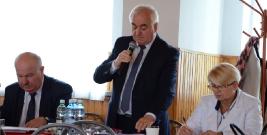 Sprawozdanie z działalności burmistrza Józefa Rzepki w okresie międzysesyjnym (FILM, ZDJĘCIA)
