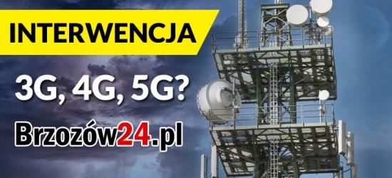 Obawy o nowe maszty GSM. W dotychczasowych zwiększono moc anten