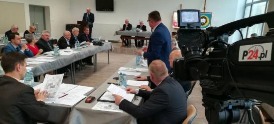 DZISIAJ: Nadzwyczajna sesja rady miejskiej. Porządek obrad