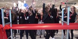 Efektowne otwarcie sklepu H&M w galerii VIVO! Krosno (ZOBACZ VIDEO)