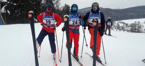 Mistrzowie w narciarstwie alpejskim z Brzozowa. Indywidualne i drużynowe sukcesy (ZDJĘCIA)