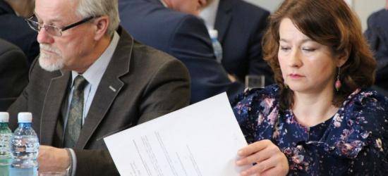 W środę VIII zwyczajna sesja Rady Miejskiej w Brzozowie. Zobacz, co w programie