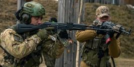 Sanocki batalion Obrony Terytorialnej przyjmuje wnioski od kandydatów
