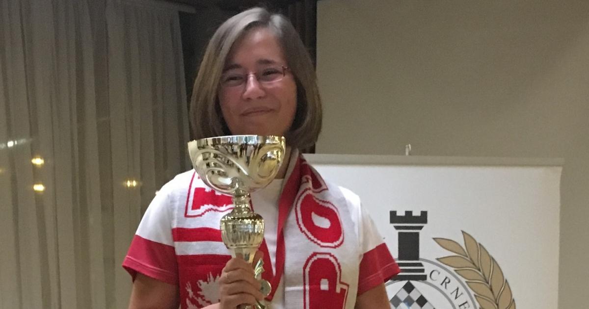 Mistrzostwo Europy dla szachistki z Brzozowa! (FOTO)