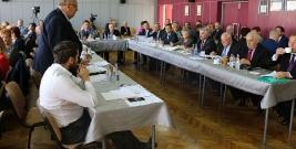 DZISIAJ SESJA W MIEŚCIE: O budżecie i wieloletniej prognozie finansowej gminy Brzozów