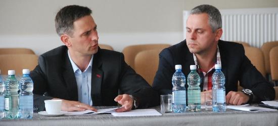 Obradowały połączone komisje. Głównym tematem wykonanie budżetu w 2017 roku (ZDJĘCIA)