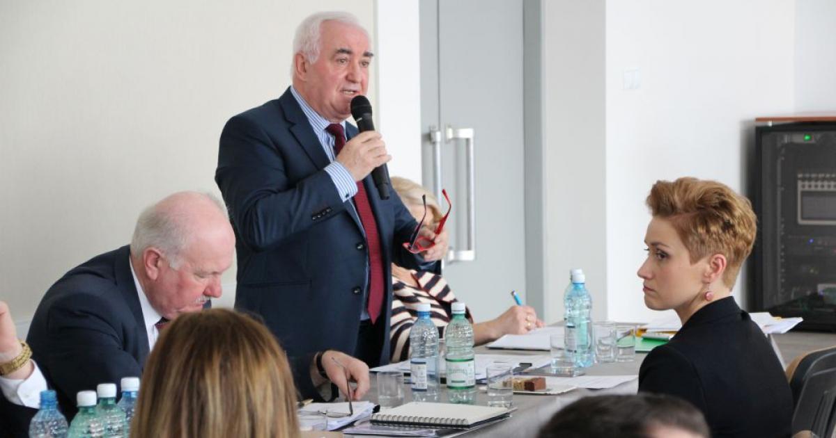 50. sesja Rady Miejskiej w Brzozowie przeszła do historii. Sprawozdanie burmistrza (FILM, ZDJĘCIA)