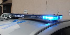 STARA WIEŚ: Kolizja na skrzyżowaniu. Mieszkaniec gminy Brzozów nieprawidłowo wykonał skręt w lewo