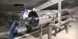 Lepsza woda z miejskich wodociągów. Sterylizator już działa (ZDJĘCIA)
