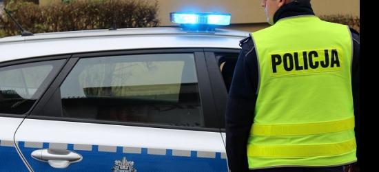 BRZOZOW24.PL: Policjanci szukali rzekomego samobójcy