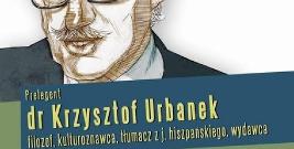 Brzozowski Ruch Konserwatywny zaprasza na prelekcję Krzysztofa Urbanka