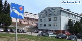 Ciężka sytuacja szpitala w Brzozowie. Audyt ujawnił bolesną prawdę (FILM, ZDJĘCIA)
