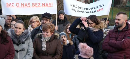 Oświadczenie Rady Rodziców Szkoły Podstawowej w Grabówce