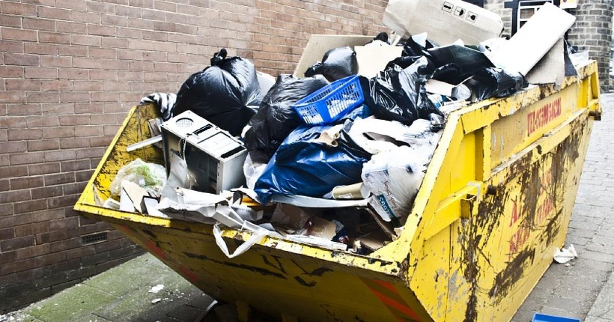BRZOZÓW: Zbiórka odpadów wielkogabarytowych na terenie gminy Brzozów