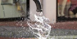 Skąd Brzozów będzie czerpał wodę? Z Sanoka, Krosna, a może wybuduje własne ujęcie? (FILM, ZDJĘCIA)