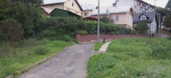 BRZOZÓW24.PL: Ulica Harcerska do przebudowy (ZDJĘCIA)