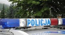 BRZOZÓW: Mężczyzna leżał na podjeździe. Został przejechany przez samochód