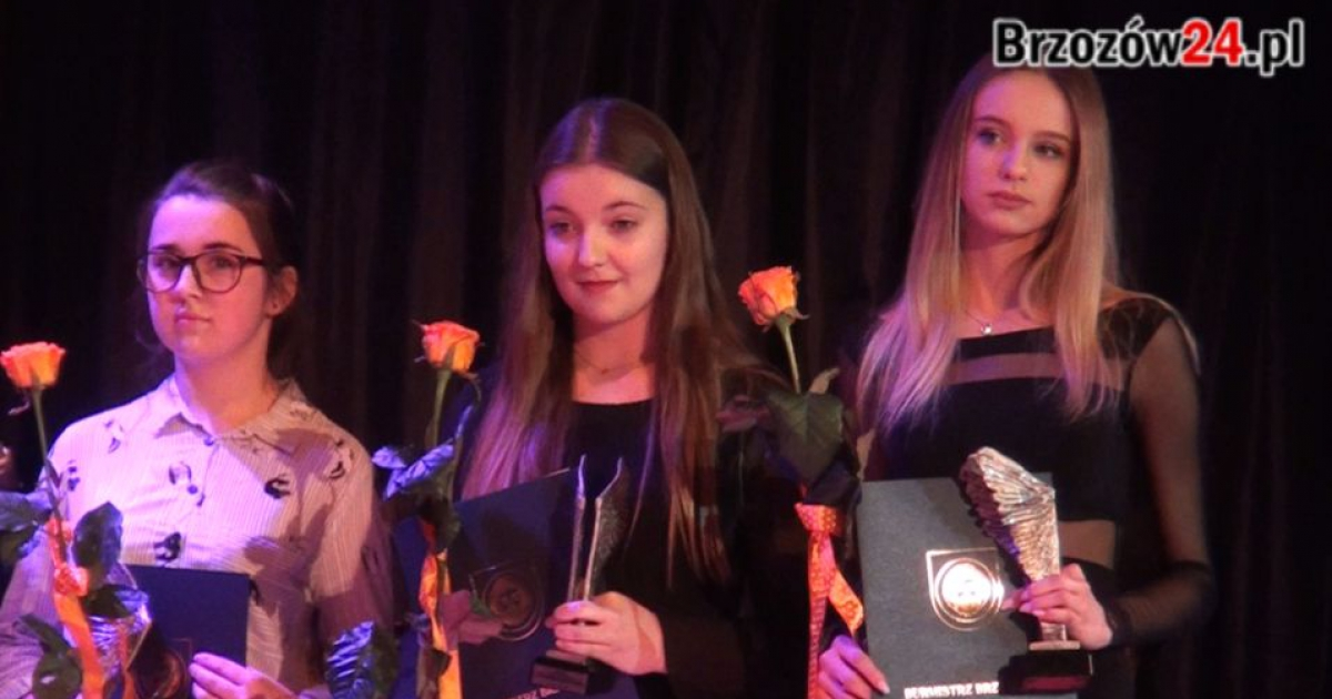 Najlepsi z najlepszych! Doceniono sukcesy orłów sportu gminy Brzozów (RELACJA VIDEO)