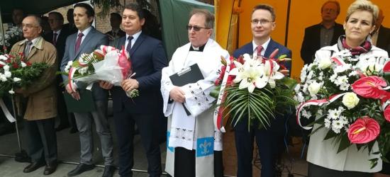 """""""Witaj majowa jutrzenko!"""" W Brzozowie uczczono 228. rocznicę uchwalenia Konstytucji 3 Maja (VIDEO, ZDJĘCIA)"""