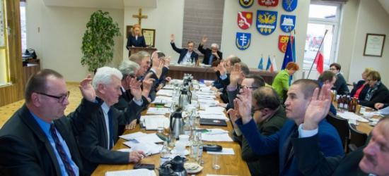 PONIEDZIAŁEK: Sesja powiatu brzozowskiego