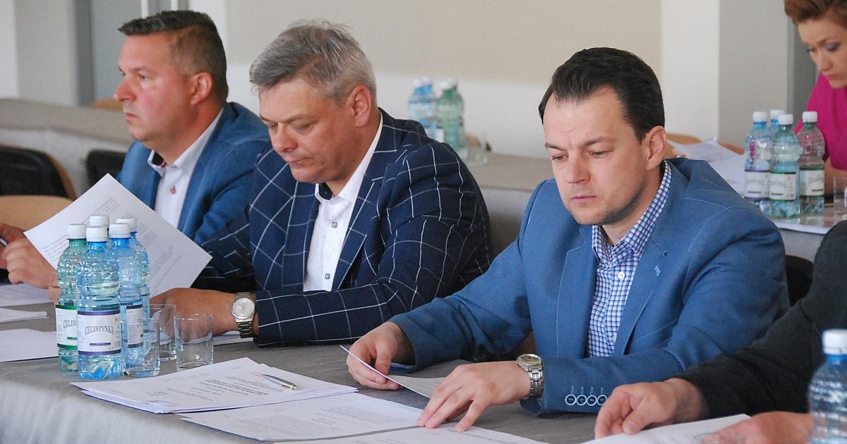 Połączone posiedzenie komisji RM. Projekty uchwał oraz interwencje mieszkańców (ZDJĘCIA)