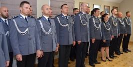 Święto brzozowskiej Policji (ZDJĘCIA)