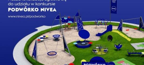 Zagłosuj na plac zabaw w Humniskach