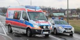 W Sanoku powstanie Bieszczadzkie Pogotowie Ratunkowe. Ma przejąć karetki i ratowników z czterech powiatów