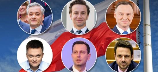 Wybory prezydenckie. Jak zagłosowaliby brzozowianie? (ANKIETA)