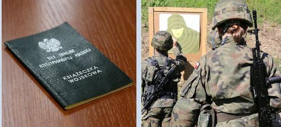 BRZOZÓW: Trwa coroczna kwalifikacja wojskowa. Przed komisją stanie blisko 500 osób, cały czas rośnie liczba kobiet