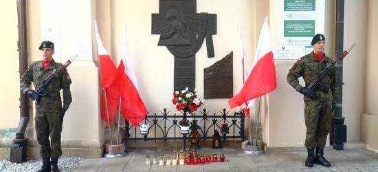 Uroczystości katyńsko-smoleńskie w Brzozowie (RELACJA VIDEO)