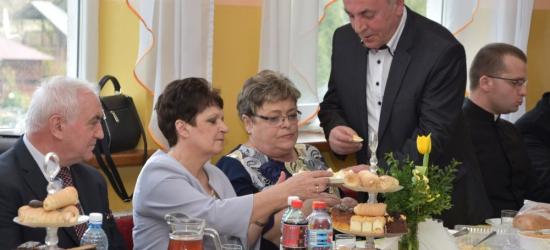 Święconka dla Seniora w Grabownicy Starzeńskiej (ZDJĘCIA)