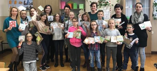 Ciekawa inicjatywa społeczności SP 1 w Brzozowie (FOTO)
