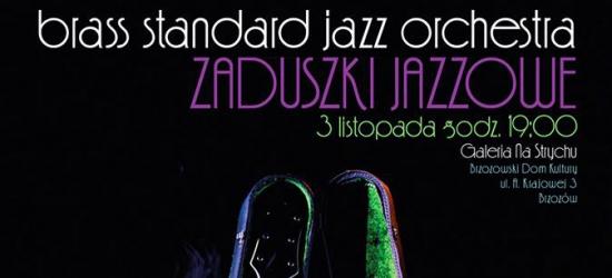 Zaduszki w rytmie jazzu. Oddamy hołd zmarłym muzykom