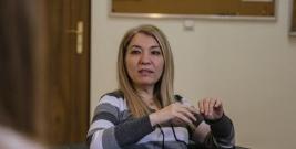 PWSZ: Gość z Turcji w sanockiej uczelni (ZDJĘCIA)