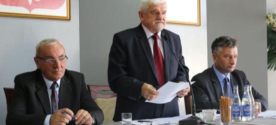 XXVIII sesja Rady Miejskiej w Brzozowie (RETRANSMISJA)
