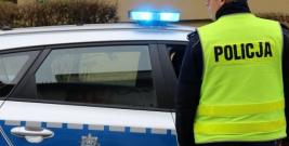 KRONIKA POLICYJNA: Czołówka, agresywny staruszek i jazda na promilach