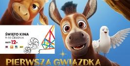 Rozdajemy bilety na seanse filmowe w Kinie Sokół w Brzozowie (REPERTUAR)