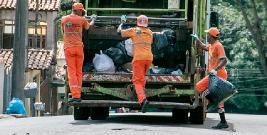 GMINA DYDNI: Zmiana opłat za gospodarowanie odpadami komunalnymi