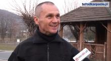 GEN. ROMAN POLKO: Hokeiści to współcześni rycerze. Cel meczu jest piękny (FILM)