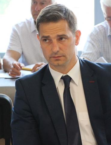 AKTUALIZACJA / BRZOZÓW: Daniel Boroń odwołany z funkcji przewodniczącego rady miejskiej (ZDJĘCIA)