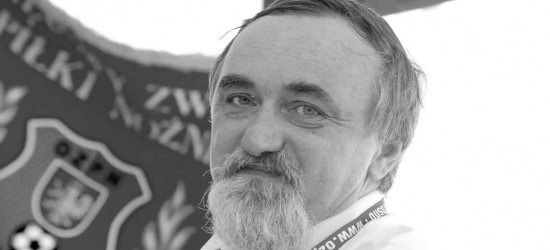 Nie żyje Jan Ciupka, Prezes Okręgowego Związku Piłki Nożnej w Krośnie