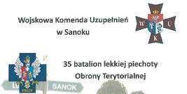 35 batalion lekkiej piechoty Obrony Terytorialnej