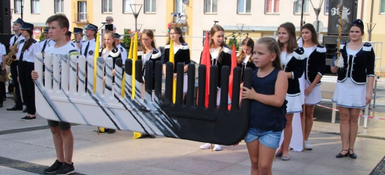 DNI BRZOZOWA: Uroczyste otwarcie, rękodzieło i występy dzieci (FOTORELACJA)