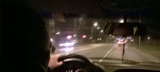 Nowa droga w Przysietnicy (FILM)
