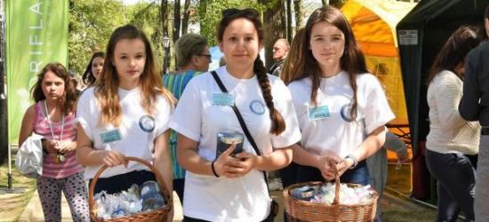 Olivio jesteśmy z Tobą! Zobacz jak brzozowianie walczą o zdrowie swojej krajanki (FILM)